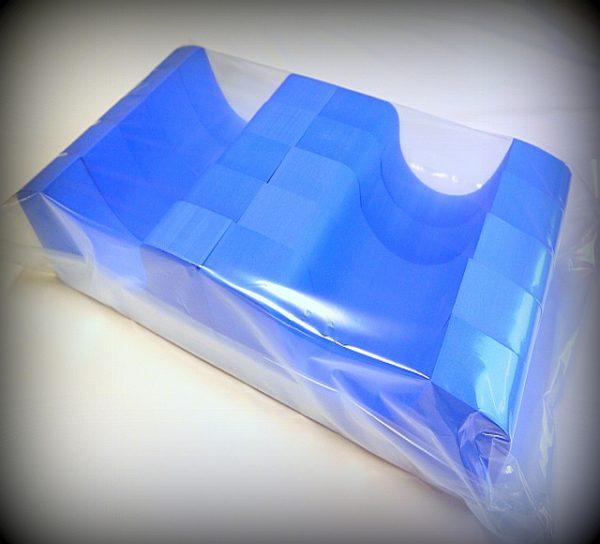 Immob™ Sidokuddar - Fastsättning av Immob™ på TraumaTransfer™
