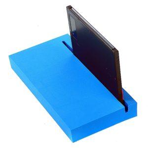 Spårplatta SP2040 - Tillbehör för röntgenkassetter