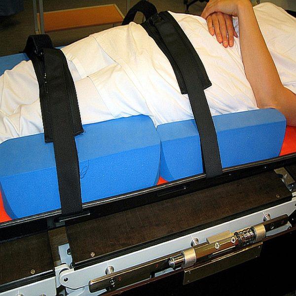 Pelfix™ - Immobiliseringskuddar till TraumaTransfer™
